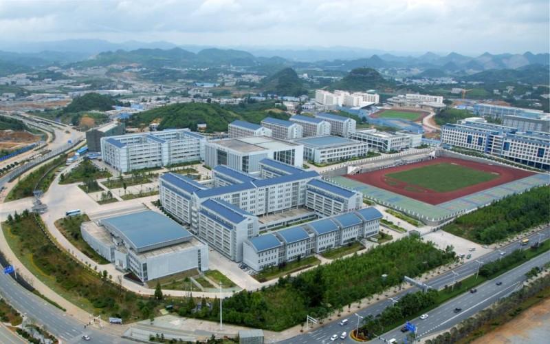 贵阳市卫生学校2019年网站网址