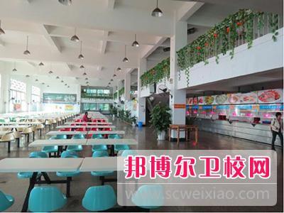湖南中医药大学2019年宿舍条件