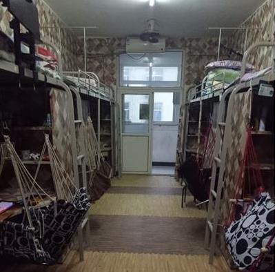 阜阳职业技术学院宿舍条件
