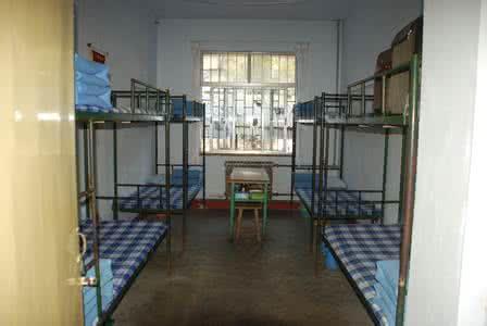 莱阳市卫生学校宿舍条件