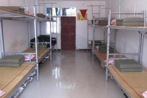 海南省卫生学校宿舍条件