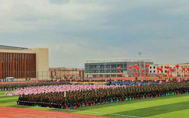 甘肃省卫生学校2019年报名条件、招生对象
