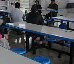 苏州卫生学校食堂情况