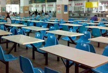 南通卫生高等职业技术学校食堂情况