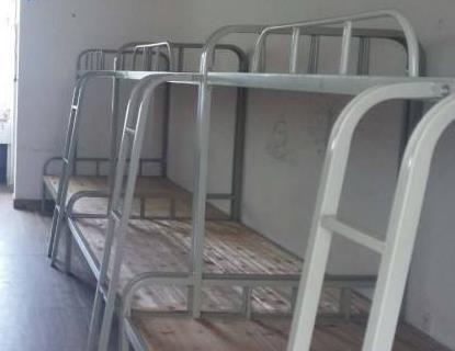 江西省赣州卫生学校2019年宿舍条件