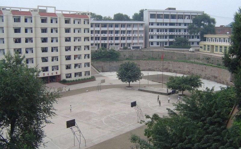 周口卫生学校2019年网站网址