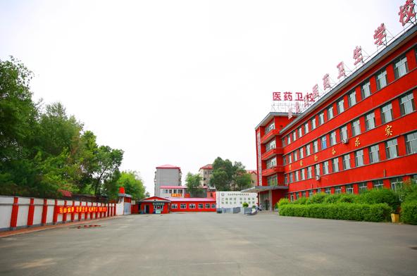 黑龙江医药卫生职业学校2019年有哪些专业