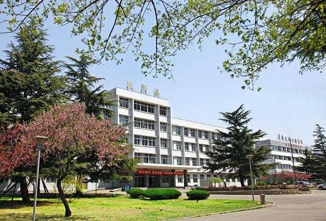山东省青岛卫生学校2019年有哪些专业