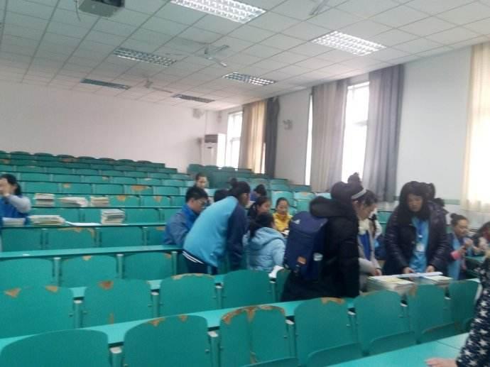山东省青岛卫生学校2019年招生办联系电话