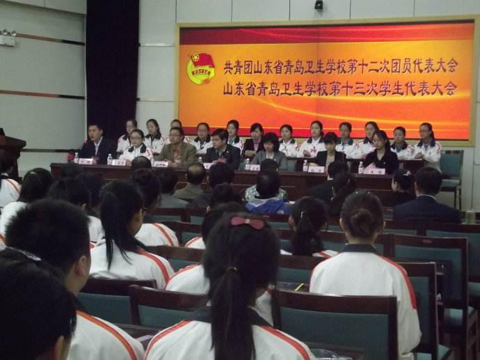 山东省青岛卫生学校2019年网站网址
