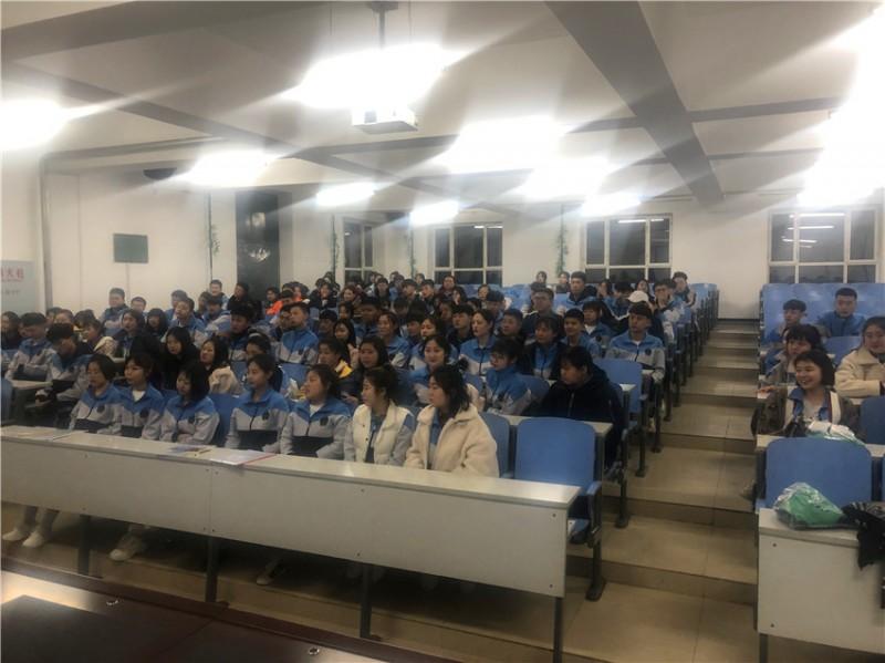 黑龙江省林业卫生学校2019年报名条件、招生对象