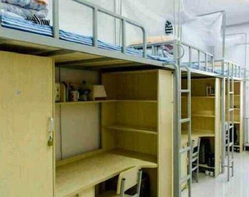 江苏护理职业学院宿舍条件
