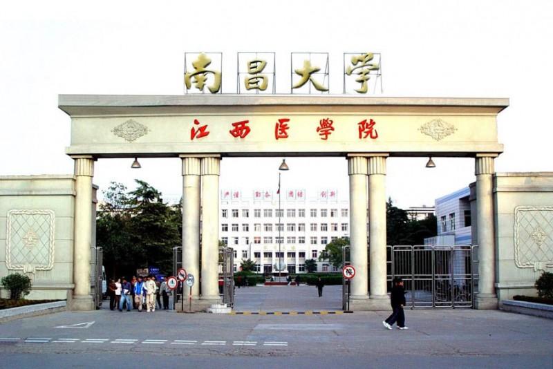 南昌大学医学院2019年有哪些专业
