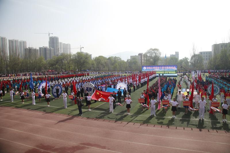 青海大学医学院2019年报名条件、招生对象