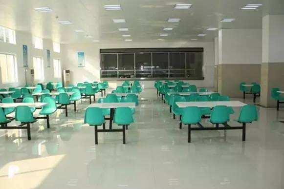 东南大学医学院食堂情况