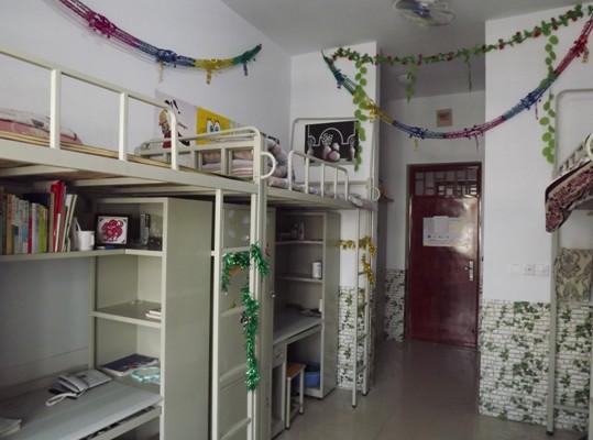 河南大学医学院宿舍条件