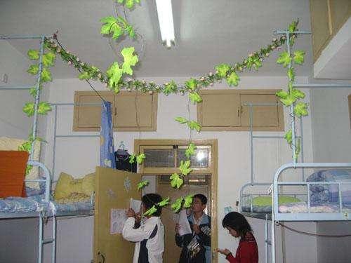 扬州大学医学院宿舍条件