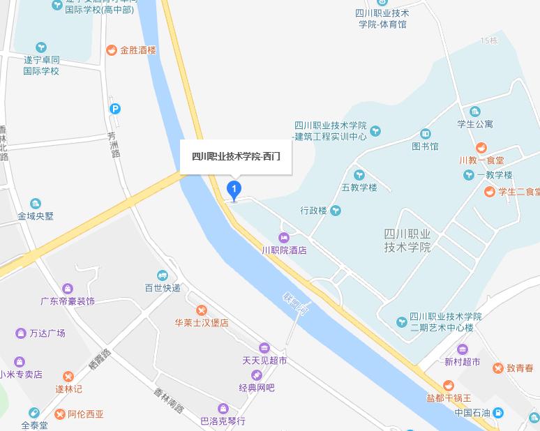 武汉科技大学医学院2019年地址在哪里
