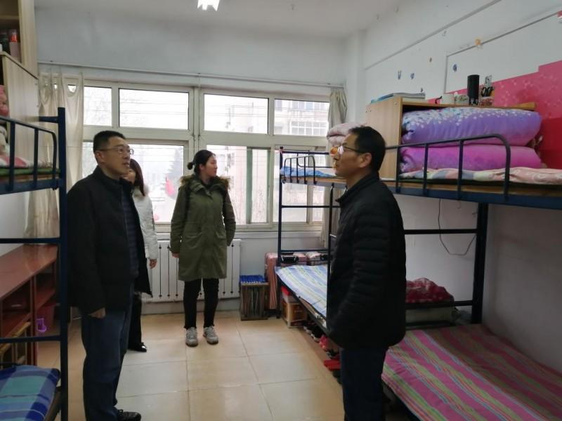 河北工程大学医学院2019年宿舍条件