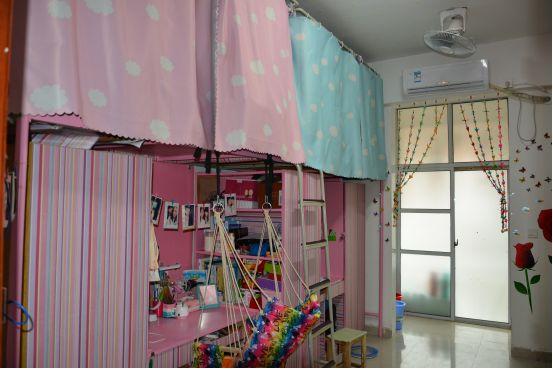 南华大学医学院宿舍条件