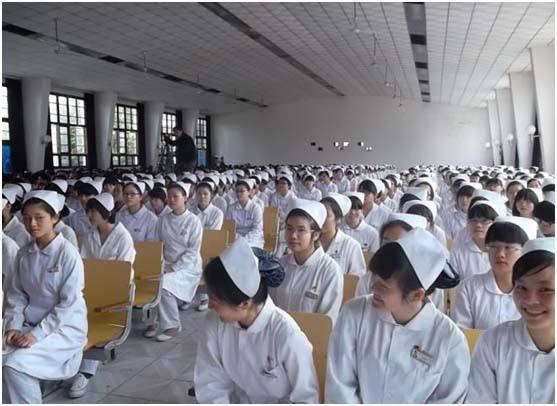 武汉江夏卫生学校2019年招生办联系电话