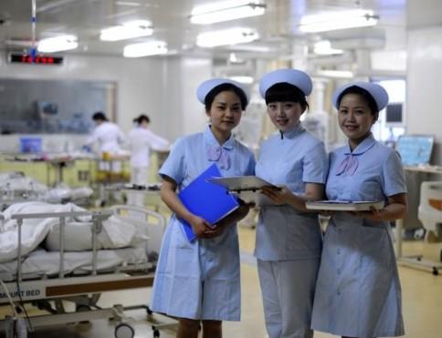 武汉市卫生学校2019年报名条件、招生对象