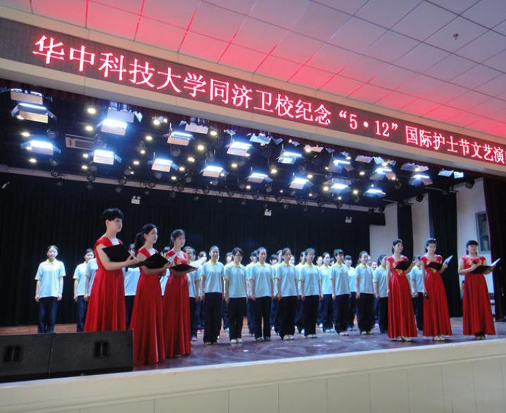 武汉同济卫校2019年网站网址