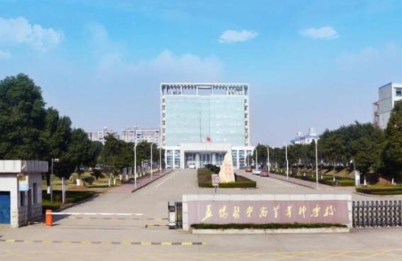 益阳医学高等专科学校2019年有哪些专业