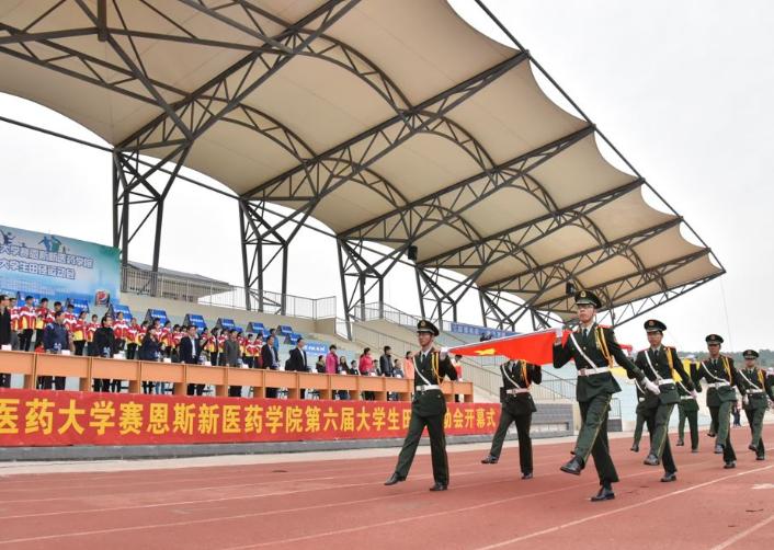广西中医药大学赛恩斯新医药学院2019年招生办联系电话