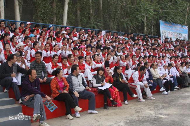 新疆维吾尔医学专科学校2019年招生办联系电话