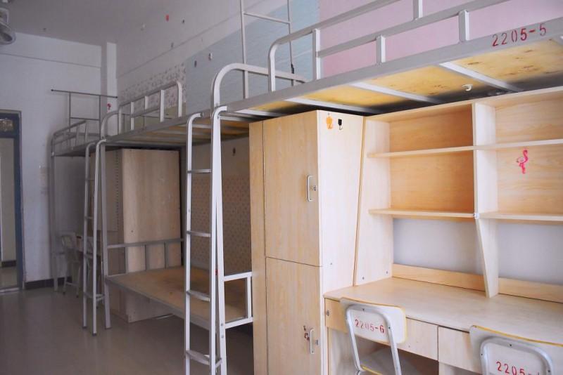 安阳卫生学校宿舍条件