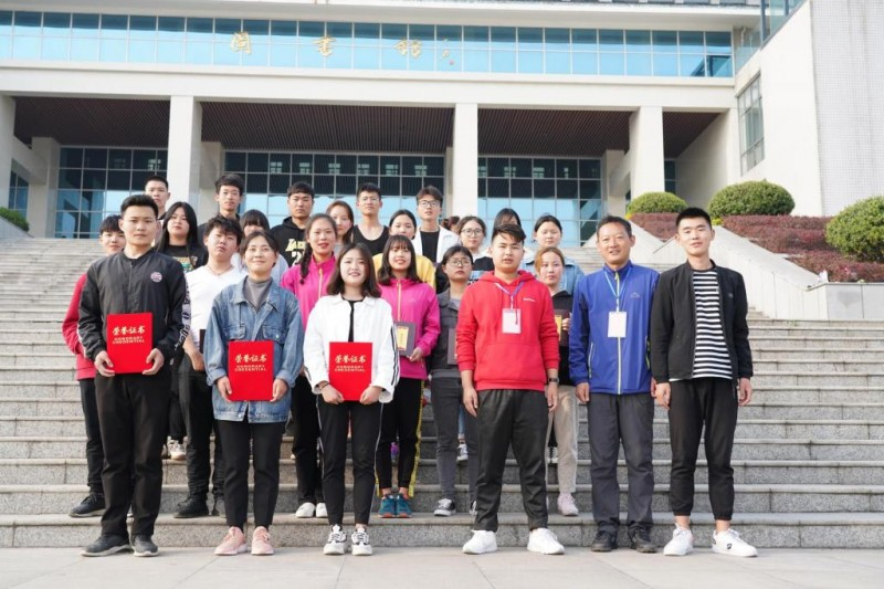 信阳卫生学校2019年报名条件、招生对象