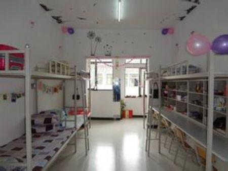 信阳卫生学校宿舍条件
