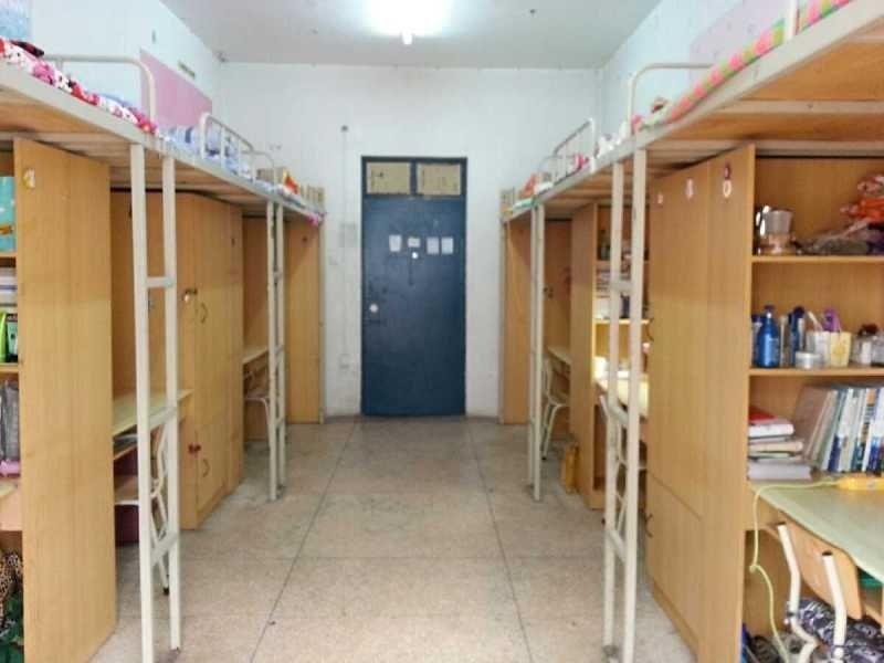 平顶山市卫生学校宿舍条件