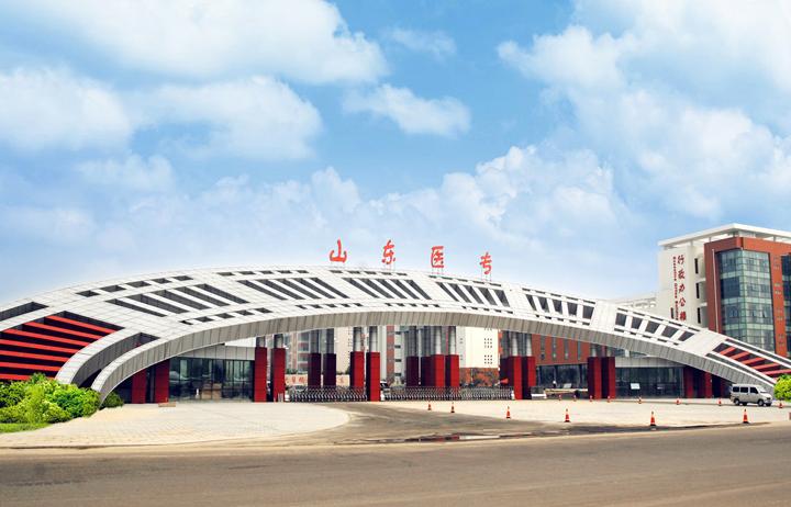 山东省卫生学校2019年有哪些专业