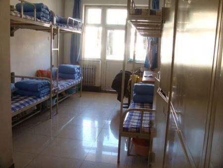 山东省卫生学校宿舍条件