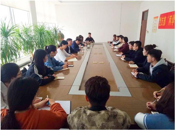 山东省卫生学校2019年招生办联系电话