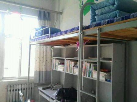 安康卫生学校宿舍条件