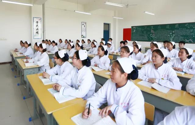 陕西航空医科职业技术学校2019年报名条件、招生对象