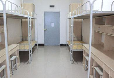 西安交通大学医学院附设卫生学校宿舍条件