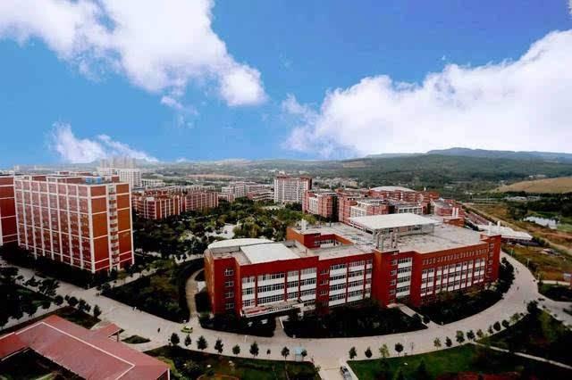 云南经济管理学院怎么样、好不好