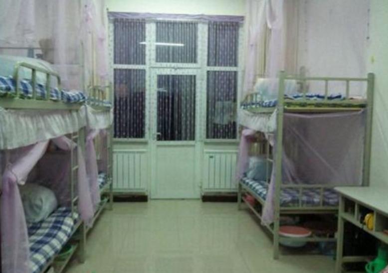 包头卫生学校宿舍条件