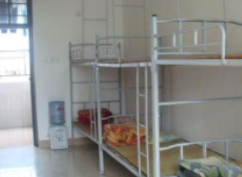 海南省第二卫生学校宿舍条件