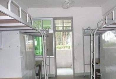海南省第三卫生学校宿舍条件