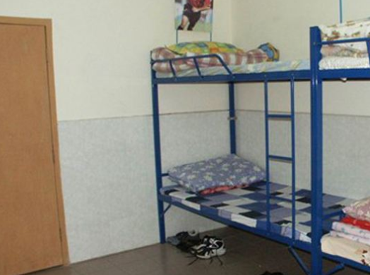 甘肃省中医学校宿舍条件
