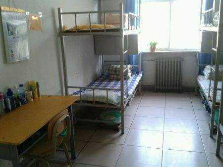 泸州医学院卫生学校宿舍条件