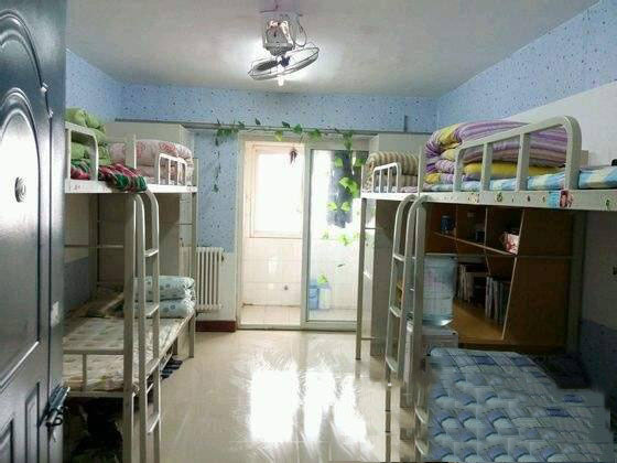 玉林市卫生学校宿舍条件