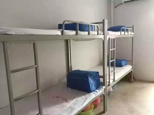 石家庄天使护士学校宿舍条件