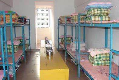核工业卫生学校宿舍条件