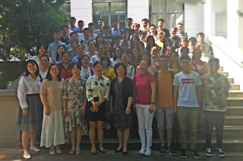 南京大学医学院2019年报名条件、招生要求、招生对象